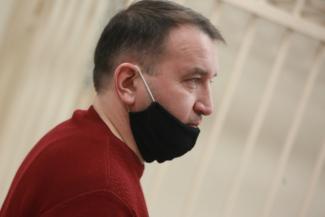 «Требовал миллион»: в Казани владелец кафе из Таджикистана ждет посадки полковника полиции