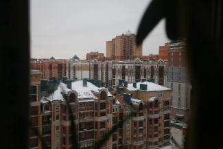 «В нашем «Солнечном городе» за высотками уже солнца не видно!»: обитатели казанского ЖК требуют прекратить строительство «каменных джунглей»