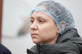 «Не могу сказать, что я себя хорошо чувствую»: в Казани мать-детоубийца попросила не сажать ее в камеру