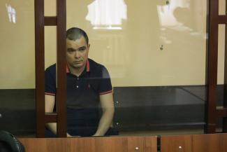 «Он отобрал у нас нашу Айсину»: лихач без прав, сбивший насмерть 15-летнюю школьницу в Казани, надеется на снисхождение