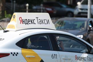 Рустама Минниханова просят запретить «Яндекс.Такси» в Татарстане