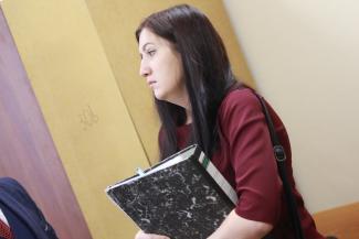 «Я ведь не машину-квартиру прошу - жить очень хочется»: в Татарстане девушка-инвалид через суд добивается от минздрава спасительного лекарства