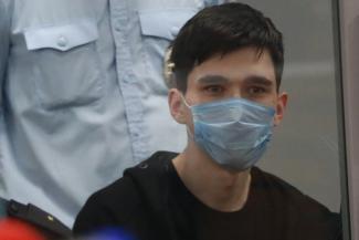 «Почему вы улыбаетесь?»: расстрелявший детей и учителей в казанской школе признает вину, но не раскаивается