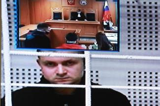 Цыган из Молдавии не признается, что был рабовладельцем безногого попрошайки в Казани