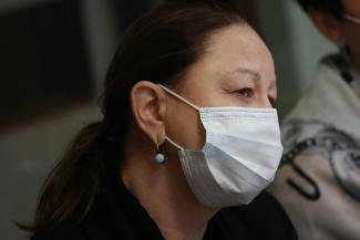 «Я денег не просила, непонятно, зачем мне их присылали»: в Казани экс-начальница отдела Ростехнадзора не признает вину в получении взяток