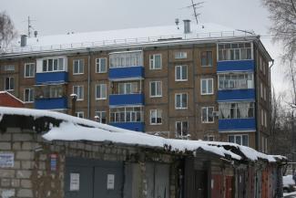 «Мы отсюда никуда не поедем»: к казанским хрущевкам подкрадывается реновация