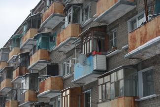 «Если один из хрущевки согласится на переселение - всё, дом снесут»: московский архитектор рассказал казанцам правду о реновации
