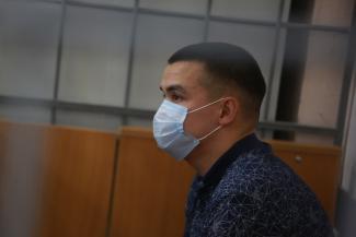 И деньгами, и борзыми щенками: борца с экстремизмом татарстанского МВД уличили в крупном взяточничестве