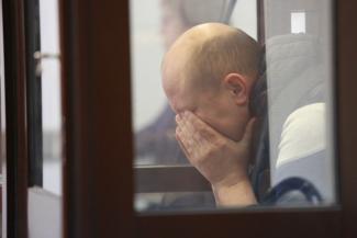 «От следствия не бегал, взяток не брал»: экс-начальник казанского гуо отрицает все обвинения