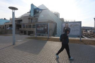 Ни артистов, ни туристов, ни свадеб: коронавирус убивает в Казани гостиницы и рестораны. Кто на очереди?