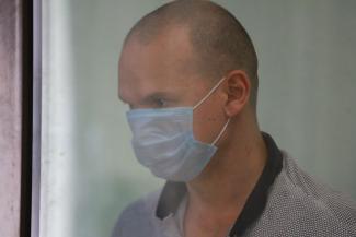 В Казани освободившийся из колонии организатор финансовой пирамиды подвел следователя под статью о взятке