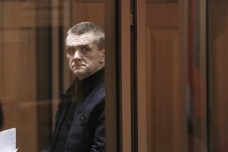 «Я с ним не сожительствовала!»: в Казани судят водителя автобуса, насмерть забившего 9-месячного ребенка
