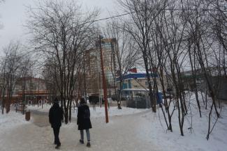 «Власти снова объявили мне войну»: из-за строительства парка «Дубрава» казанцы лишились лыжной базы «Дубравная»