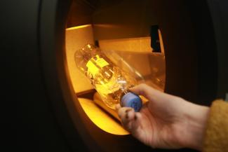 Сдал бутылки - заплатил за квартиру: власти думают, как поощрить казанцев за сдачу вторсырья