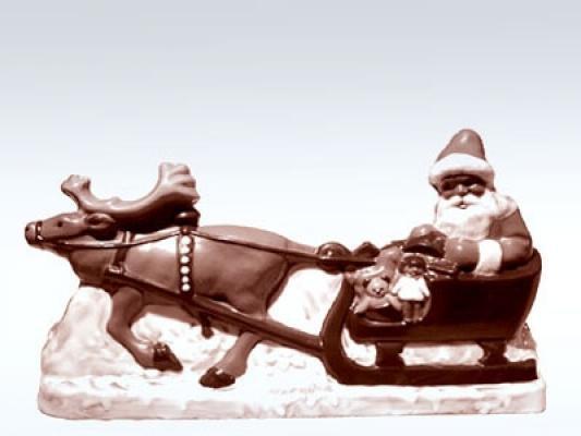 Дед мороз для новобрачных