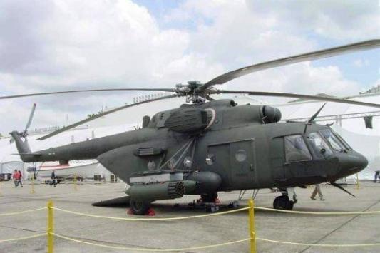 КВЗ готов производить вертолеты для ВВС США