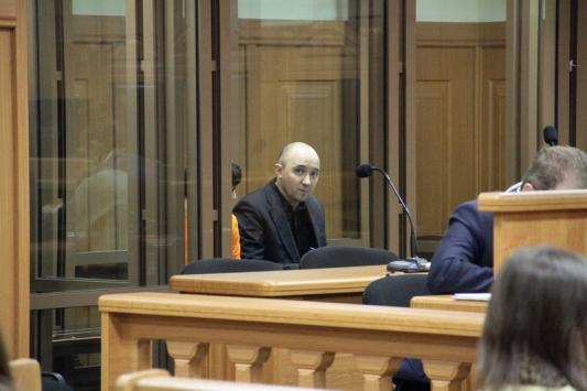 Судья попросил судить его по совести