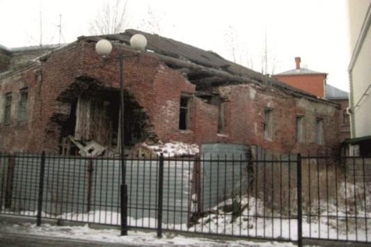 Покупателям предлагают последнюю квартиру Толстого в Казани
