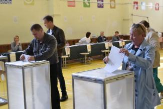 В новом Госсовете РТ «Единая Россия» получит на три мандата меньше, а КПРФ - на три больше