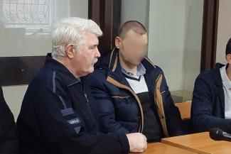 «Кто бы ее защитил, если не я?»: казанского пенсионера, застрелившего внука «своей бабулечки» из трофейного маузера, отправили в СИЗО