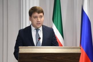 К Дирекции парков и скверов Казани пришел аппетит: на чистоту и порядок просят 170 млн