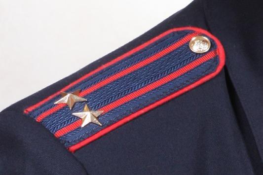 В Татарстане выясняют, бил ли подполковник капитана полиции