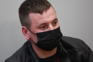 «Как сотрудник полиции должен был оказать помощь, но скрылся»: гаишника, который устроил страшное ДТП в центре Казани, отправили в СИЗО