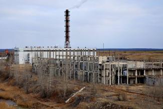 Без АЭС Татарстан погрузится во тьму?