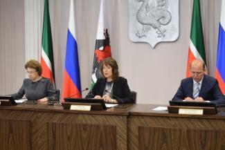 Первый вице-мэр Лодвигова: «Ругать сегодня казанские дороги — значит грешить»