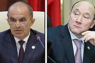 Министр образования Татарстана пересядет в кресло главы минсельхоза?