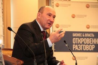 Рустам Минниханов решил, что кресло Марата Ахметова займет Марат Ахметов