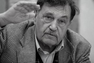 Потомки писателя против казанского «Аксёнов-феста»: «А нас кто-нибудь спросил?»