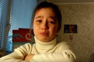 Малышка на миллион: известные блогеры пропиарили плачущую 10-летнюю девочку из Татарстана