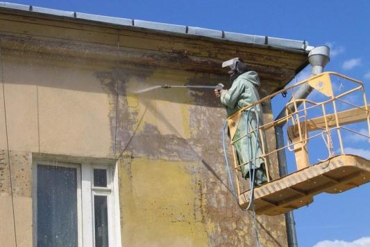 Дома в центре Альметьевска будут не сносить, а ремонтировать