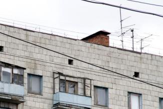 Дело об «антенном оброке» в Казани рассмотрит Конституционный суд РТ