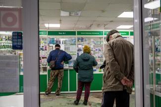 Диагноз подтверди - потом приходи: в Татарстане готовятся к выдаче бесплатных лекарств «ковидникам», которые лечатся на дому