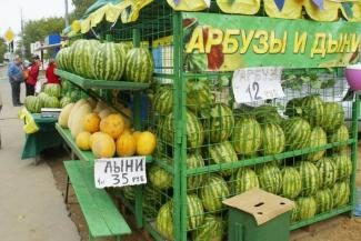 В Казани оправдали экс-полицейского, расплатившегося за арбуз тремя выстрелами