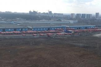 «Все загнутся и обанкротятся»: самоизоляция добивает казанских автобусников