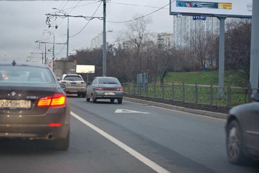 В Татарстане просят переписать правила движения по автобусным полосам