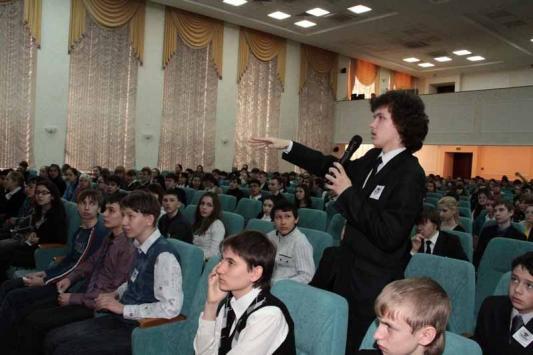 Как в Казани академиков выбирали