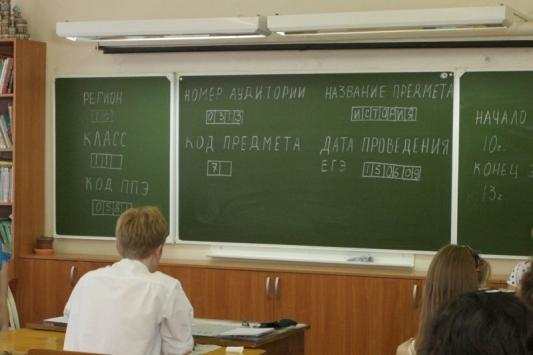 Оштрафованы три педагога и выпускница