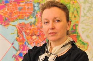 Главный архитектор Казани Татьяна Прокофьева: «В историческом центре строить высотные здания больше не позволим»