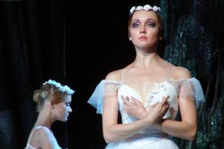 Нуриевский фестиваль: в Казани снова ждут балерину, которая танцевала для Путина