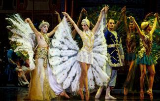 Шаляпин плюс Нуриев: летом в Казани кроме футбола покажут оперу и балет