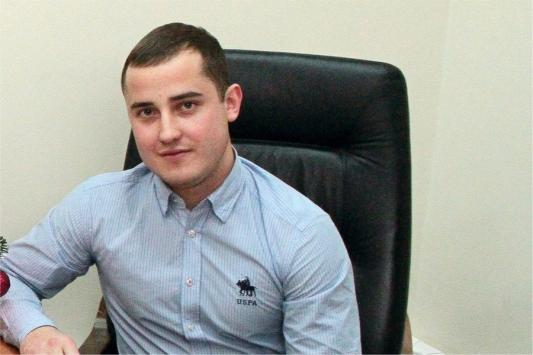 Амир Муртазин:«Кризис - время возможностей»