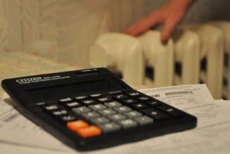 «Горячие» суммы в февральских счетах за тепло казанцам компенсируют в платежках за март