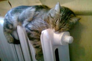 Мэр Казани доволен отсутствием жалоб на холод в домах