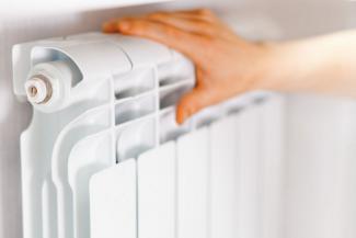 Ошибочка вышла: вместо долгожданной горячей воды жильцам казанской многоэтажки врубили в июне отопление