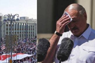 «Тогда вся Белоруссия уйдет в партизаны»: казанцы - о том, придет ли Россия на помощь батьке Лукашенко
