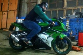 Полицейские в Татарстане не нашли криминала в расстреле байкера из «травмата»
